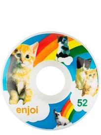 Enjoi Kitten Dreams Wheels
