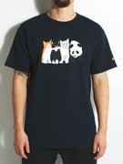Enjoi Meow Meow T-Shirt