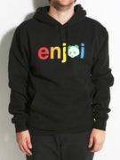 Enjoi No Brainer Heavyweight Hoodie