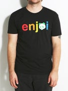 Enjoi No Brainer Premium T-Shirt