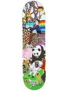 Enjoi Judkins Carnival Deck  8.25 x 31.7