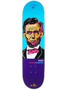 Enjoi Judkins Presidents Deck  8.0 x 31.7