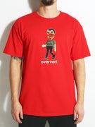 Enjoi Oververt T-Shirt