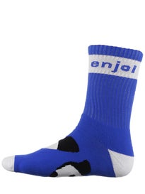 Enjoi Panda Feet Crew Sock