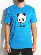 Enjoi Panda Head Premium T-Shirt