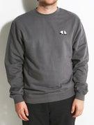 Enjoi Panda Logo Crew Sweatshirt