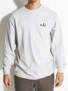 Enjoi Panda Logo L/S T-Shirt