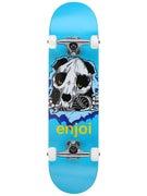 Enjoi Panda Ripper Complete  8.0 x 31.1