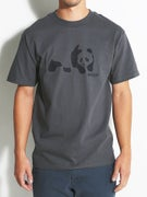 Enjoi Panda Splice T-Shirt