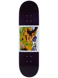 Enjoi Rojo Dog Pooper Wild West Deck 8.25 x 31.7