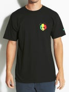 Enjoi Rastafari Panda T-Shirt