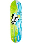 Enjoi Rojo Horny Impact Light Deck  8.25 x 31.7
