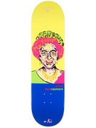 Enjoi Raemers Presidents Deck  8.25 x 31.7