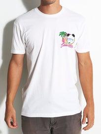 Enjoi Radical Panda Premium T-Shirt