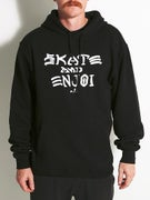 Enjoi Skate And Enjoi Hoodie