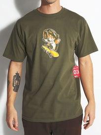 Enjoi Stalefish T-Shirt