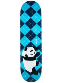 Enjoi Scarf Panda Deck 8.25 x 31.7