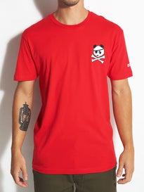 Enjoi Skully Panda Premium T-Shirt