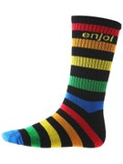 Enjoi Spectrum Crew Sock