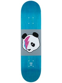 Enjoi Stardust Panda Blue Deck  8.0 x 31.7