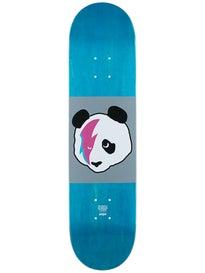 Enjoi Stardust Panda Blue Deck  8.0 x 31.7