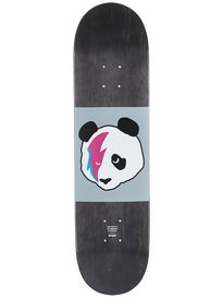 Enjoi Stardust Panda Black Deck  8.0 x 31.7