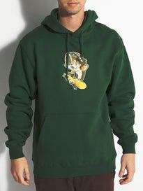 Enjoi Stalefish Pullover Hoodie