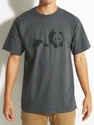 Enjoi Tonal Panda T-Shirt