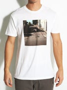Enjoi Wallin Kickflip T-Shirt