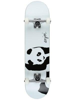 Enjoi Whitey Panda Complete  7.6 x 31