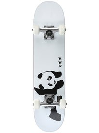 Enjoi Whitey Panda Soft Top Complete  6.75 x 27