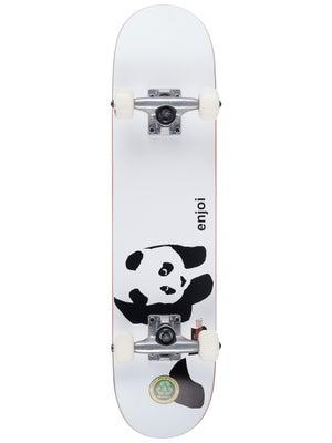 Enjoi Whitey Panda Soft Top Complete 6.75 x 27