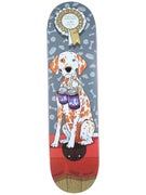 Enjoi Wieger Best In Show Impact Plus Deck  8.1 x 31.7