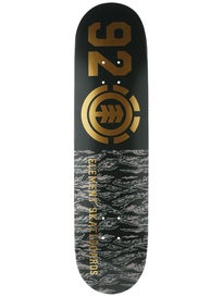 Element 92 Tigers Deck 8.0 x 31.75