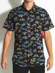 Element Adventuer S/S Woven Shirt