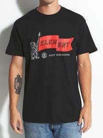 Element Banner T-Shirt