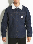 Element Banton Sherpa Lined Jacket