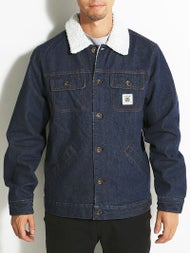 Element Banton Sherpa Lined Jacket