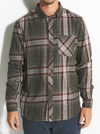 Element Buffalo Flannel Shirt