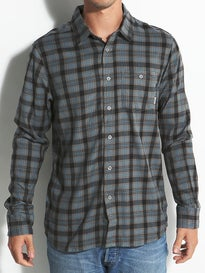 Element Bunker Flannel Shirt