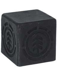 Element Block Wax Black