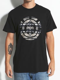 Element Blanket Icon Fill T-Shirt