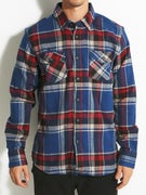 Element Boondock Flannel Shirt
