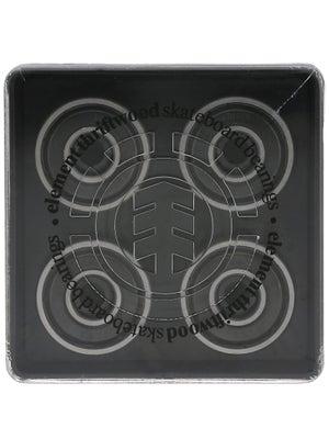 Element Black Thriftwood Bearings ABEC 3