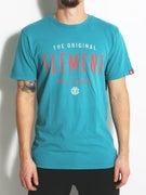 Element Built T-Shirt