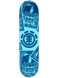 Element Westgate Amplify Deck 8.0 x 31.625