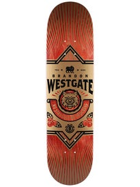 Element Westgate Emblem Deck 8.0 x 31.75