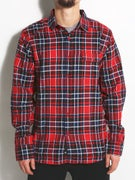 Element Carnal Flannel Shirt