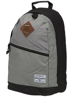 Element Camden Backpack Charcoal