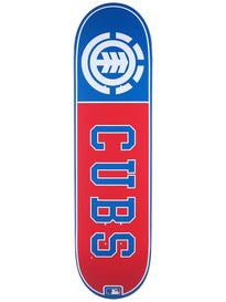 Element Cubs Club Deck 8.25 x 32.25